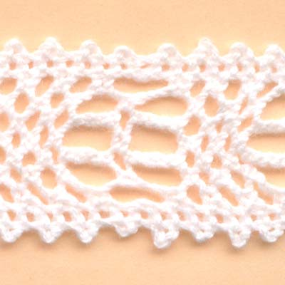 25mm Cluny Torchon Lace - E184