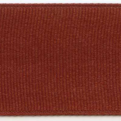 38mm Grosgrain Ribbon - Brown