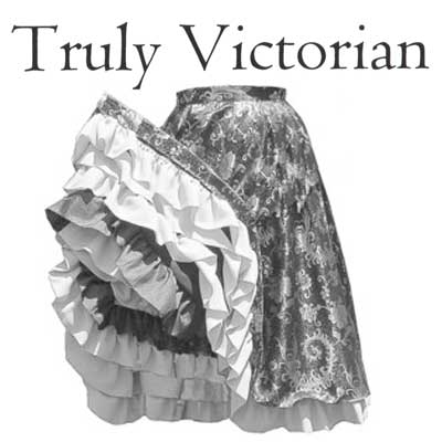 TV280 Can-Can Skirt