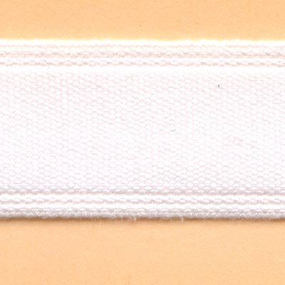 20mm Bone Casing - White